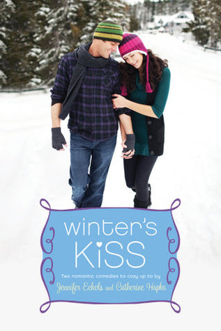 Winter's Kiss by Catherine Hapka
