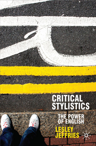 Critical Stylistics: The Power of English