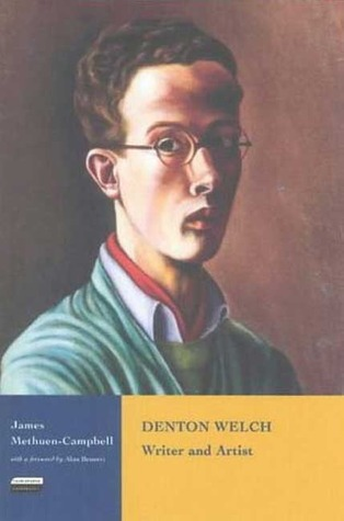 Denton Welch: Writer and Artist