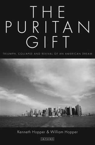The Puritan Gift by Ken Hopper