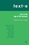 Text-E: Text in the Age of the Internet