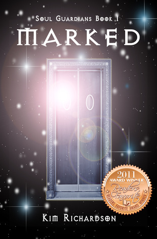 Marked by Kim Richardson