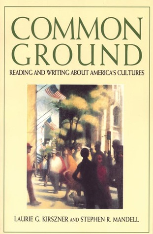 Common Ground by Laurie G. Kirszner