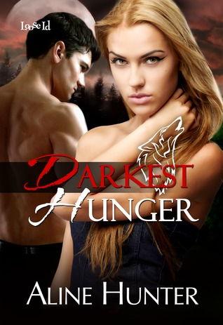 Darkest Hunger by Aline Hunter