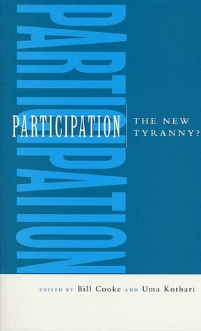 Participation by Bill Cooke