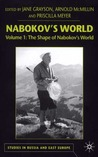 Nabokov's World, Volume 1: The Shape of Nabokov's World