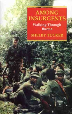 Among Insurgents by Shelby Tucker