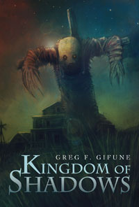 Kingdom of Shadows by Greg F. Gifune