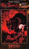 Red Talons & Fianna (Werewolf: The Apocalypse: Tribe Novel, #3)