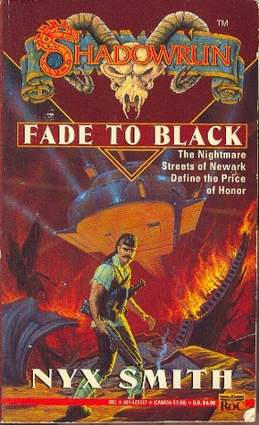Fade To Black (Shadowrun)
