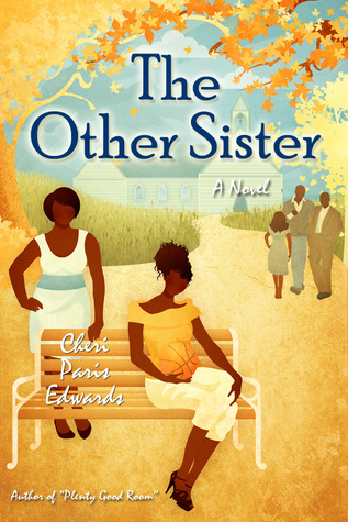 The Other Sister by Cheri Paris Edwards