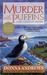 Murder With Puffins (Meg La...