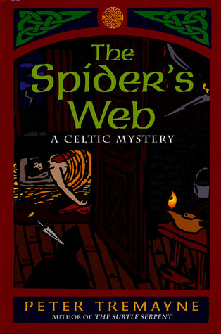 The Spider's Web (Sister Fidelma, #5)
