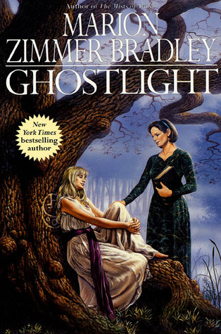 Ghostlight (Witchlight, #1)