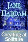 Cheating At Solitaire (Gregor Demarkian Mystery, #23)