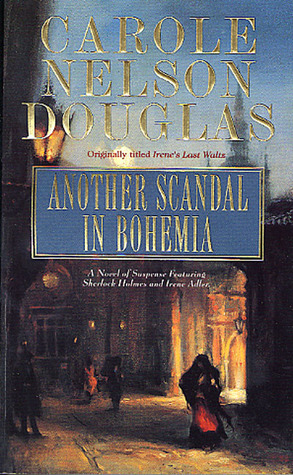 Another Scandal in Bohemia by Carole Nelson Douglas