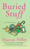 Buried Stuff (Jane Wheel, #4)