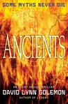 Ancients (Event Group Adventure, #3)