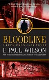 Bloodline: A Repairman Jack Novel