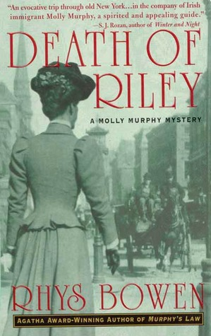 Death of Riley (Molly Murphy, #2)