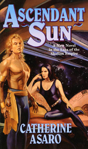Ascendant Sun by Catherine Asaro