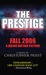 The Prestige (Movie Tie-In)