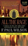 All the Rage (Repairman Jack, #4)