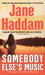 Somebody Else's Music (Gregor Demarkian Mystery, #18)