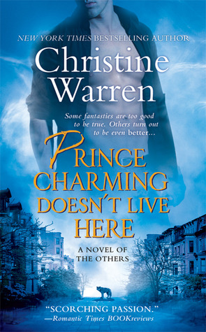 Prince Charming Doesn't Live Here by Christine Warren