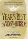 The Year's Best Fantasy and Horror 2006: Nineteenth Annual Collection