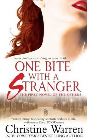One Bite With A Stranger by Christine Warren