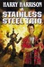 A Stainless Steel Trio (Stainless Steel Rat, #1-3)