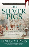 The Silver Pigs (Marcus Didius Falco, #1)