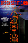 Xenocide (The Ender Quintet, #3)