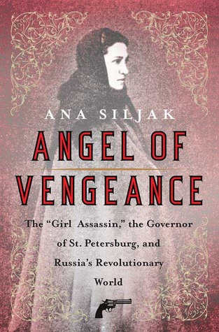Angel Of Vengeance by Ana Siljak