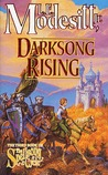 Darksong Rising (Spellsong Cycle, #3)