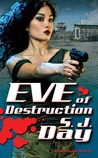 Eve of Destruction (Marked, #2)