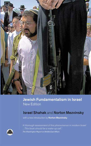 Jewish Fundamentalism In Israel: New Introduction by Norton Mezvinsky