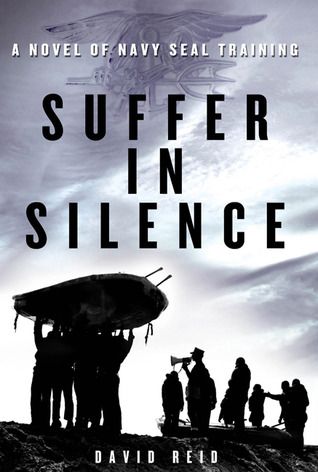 Suffer in Silence by David  Reid