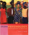 Exploring Psychology, in Modules