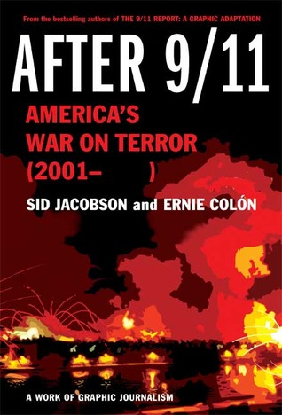 After 9/11 by Sid Jacobson