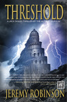 Threshold (Chess Team Adventure, #3)