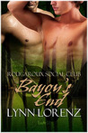 Bayou's End (Rougaroux Social Club, #2)