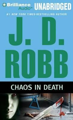 Lieutenant Eve Dallas tome 33.5 : Chaos in Death - Nora Roberts 11138230