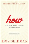 How by Dov Seidman