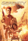 Those Left Behind (Serenity, Volume 1)