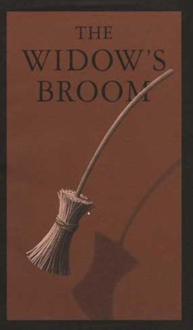 The Widow's Broom by Chris Van Allsburg