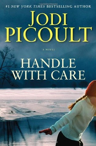 Handle With Care epub download and pdf download