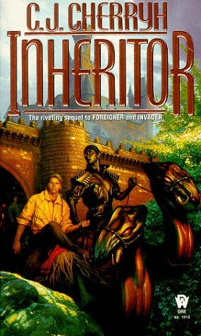 Inheritor by C.J. Cherryh