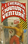 Chanur's Venture (Compact Space, #2)